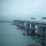 Borber bridge - Singapore Malaysia