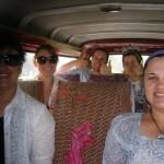 Psychadelic Bus trip