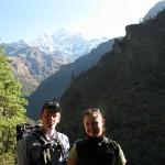 Brett & Kandis - Himalaya's
