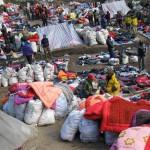 Tibetan Market, Namche Bazaar