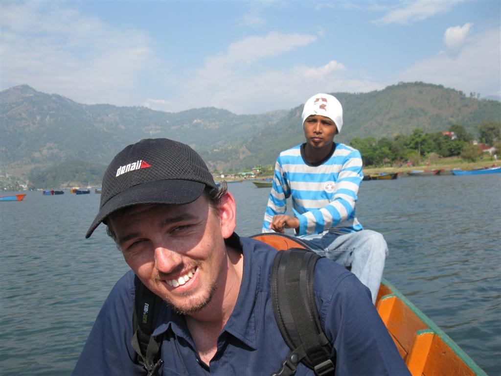 Brett & boatman